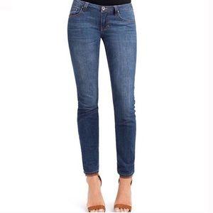[CAbi] #750 Ruby Style Medium Wash Skinny Jeans